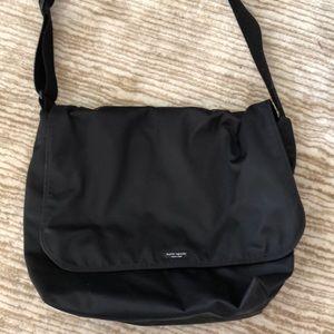 Kate Spade Cross Body Diaper Bag